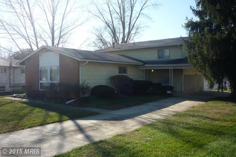 3910 Avonhurst Cir, Pikesville, MD