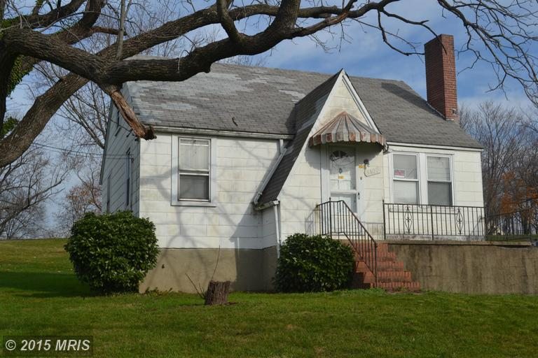 5400 Hamilton Ave, Baltimore, MD