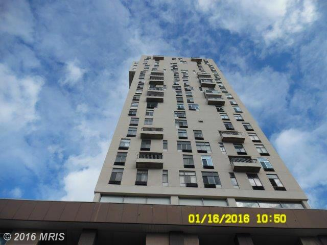 28 Allegheny Ave #APT 901, Towson, MD