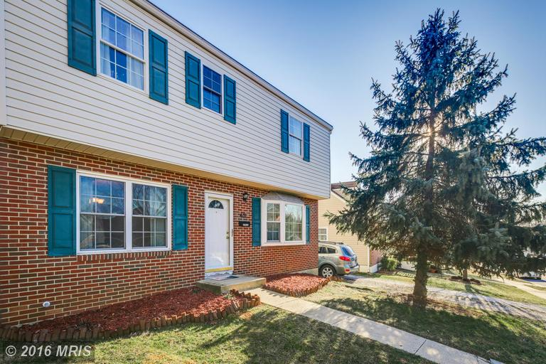 401 Montemar Ave, Catonsville, MD