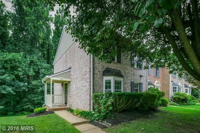 69 Bryans Mill Way, Catonsville MD 21228
