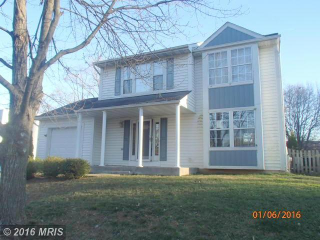 11 Station Circle Ct, Owings Mills, MD