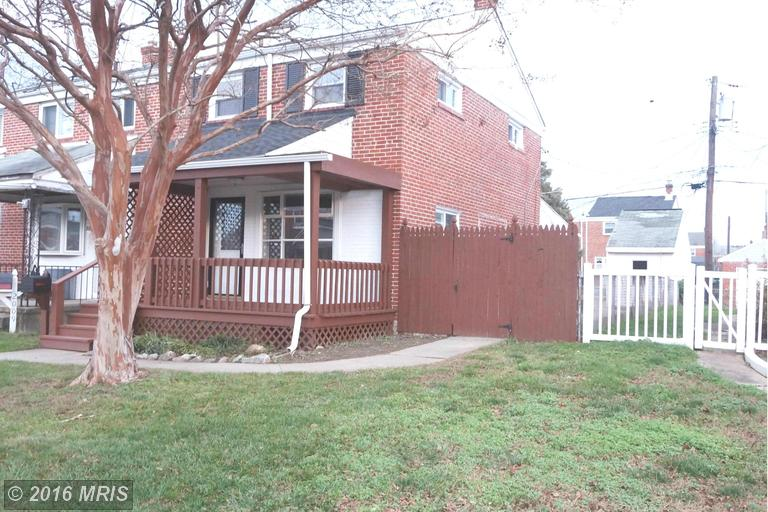 2011 Ormand Rd, Dundalk, MD