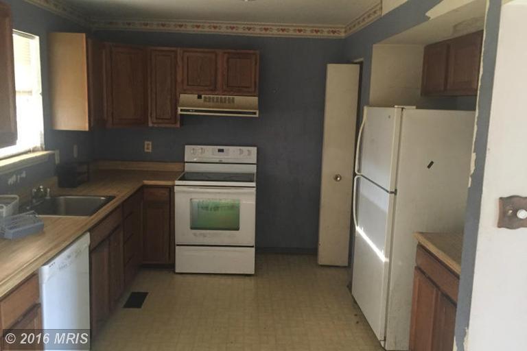 1204 Violette Ave, Baltimore, MD