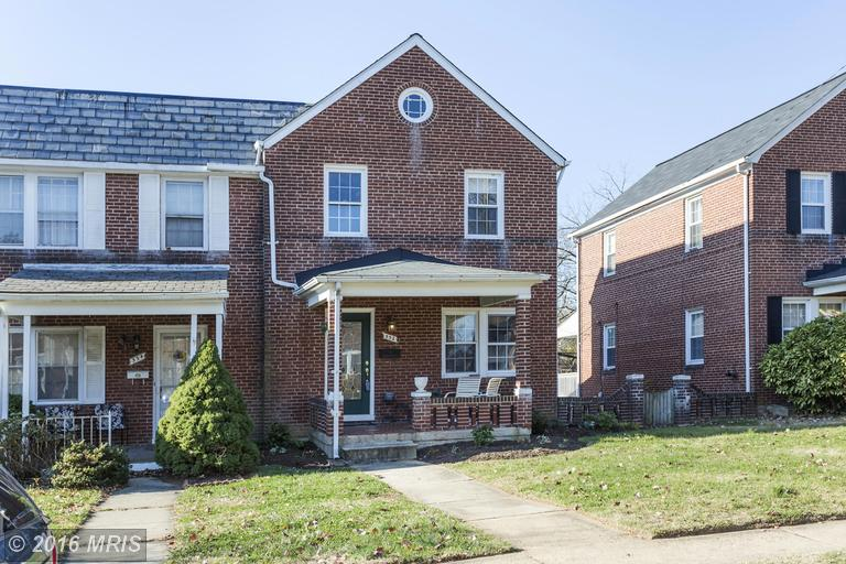 332 Westshire Rd, Baltimore, MD
