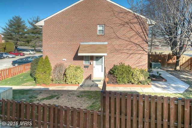 1750 Chesaco Ave, Rosedale, MD