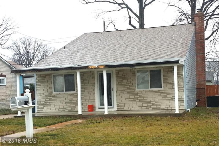 1730 Glen Curtis Rd, Essex, MD