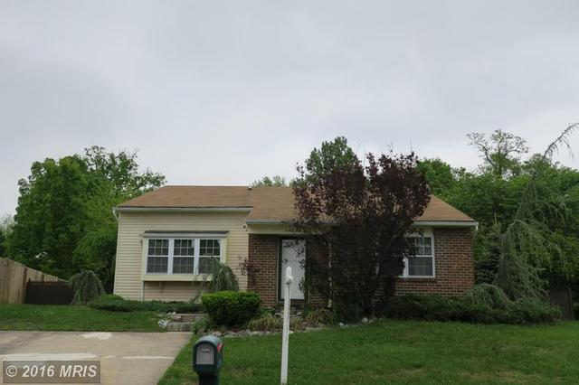 4812 Galley Rd, Nottingham, MD
