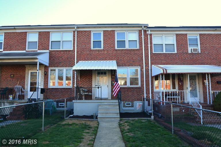 128 Hampshire Rd, Essex, MD