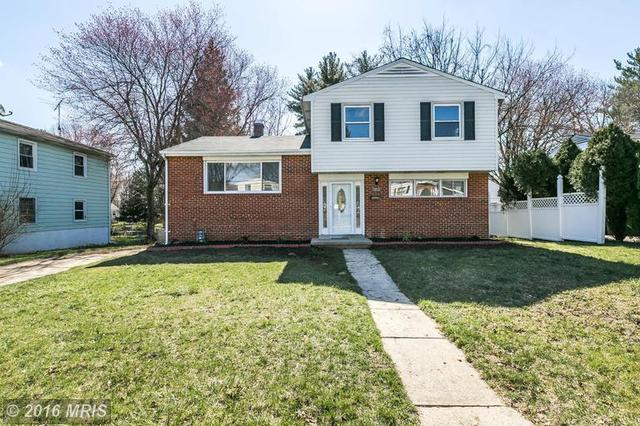 4909 Old Court Rd, Randallstown, MD