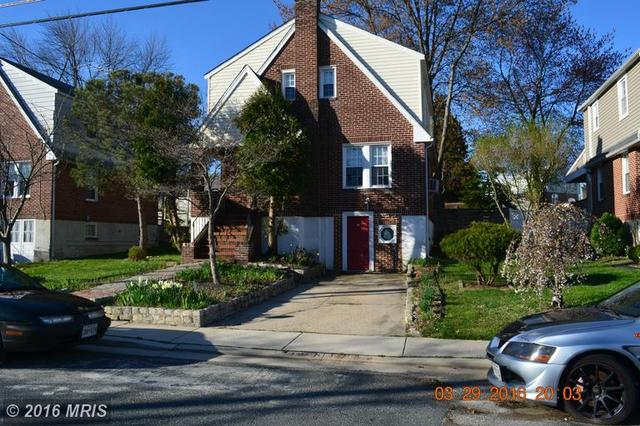 3035 Linwood Ave, Parkville, MD