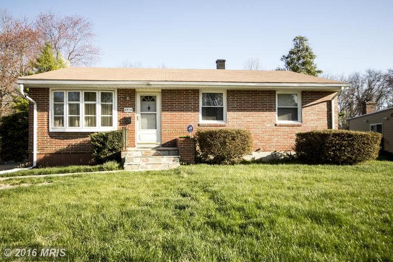 8814 Allenswood Rd, Randallstown, MD
