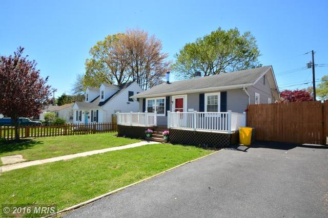 12 Orville Rd, Essex, MD