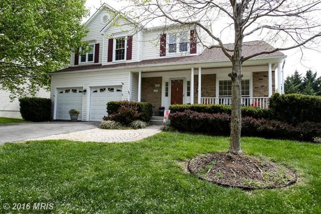 11 Apple Tree Ct, Catonsville, MD