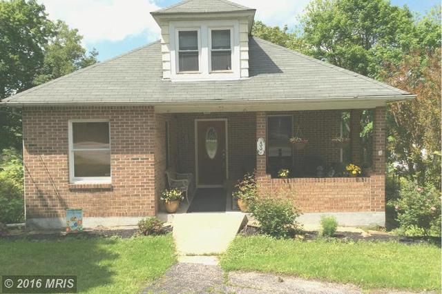 100 Pleasant Hill Rd, Owings Mills, MD