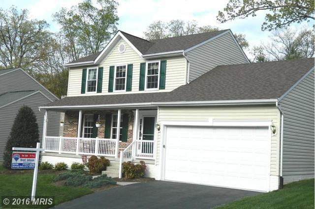 2206 Tall Pines Ct, Catonsville MD 21228