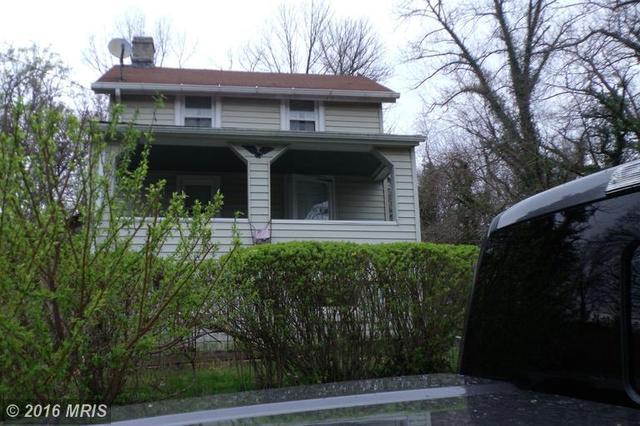 5322 Dogwood Rd, Gwynn Oak MD 21207