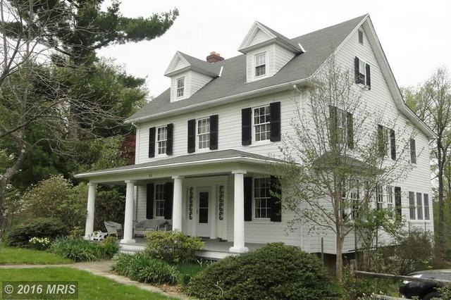 24 Pleasant Hill Rd, Owings Mills, MD