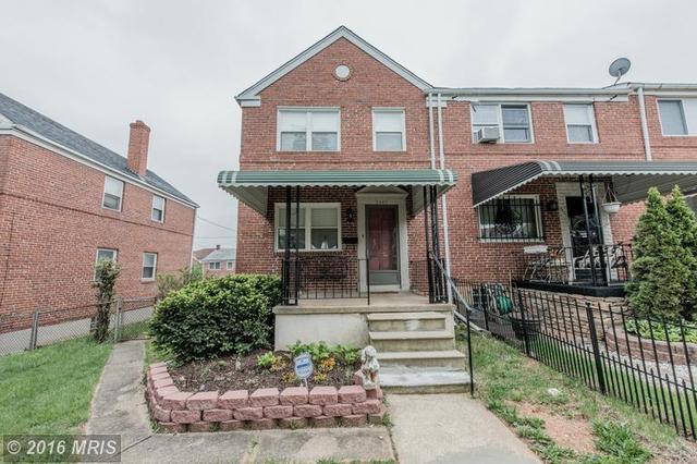 5427 Whitlock Rd, Baltimore MD 21229