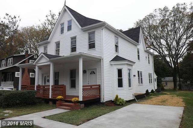 216 Clarendon Ave, Pikesville, MD 21208