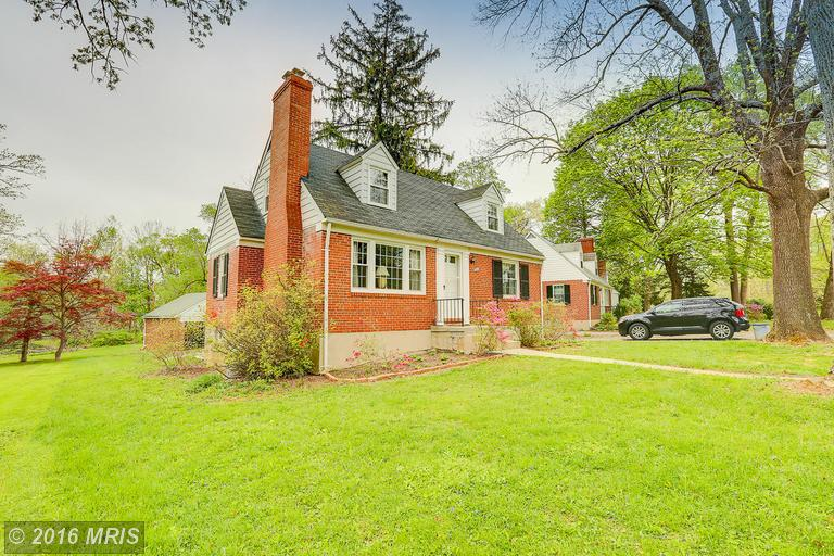 1022 Windsor Rd, Pikesville, MD