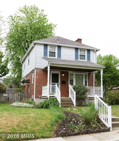 702 Manchester Rd, Baltimore MD 21229