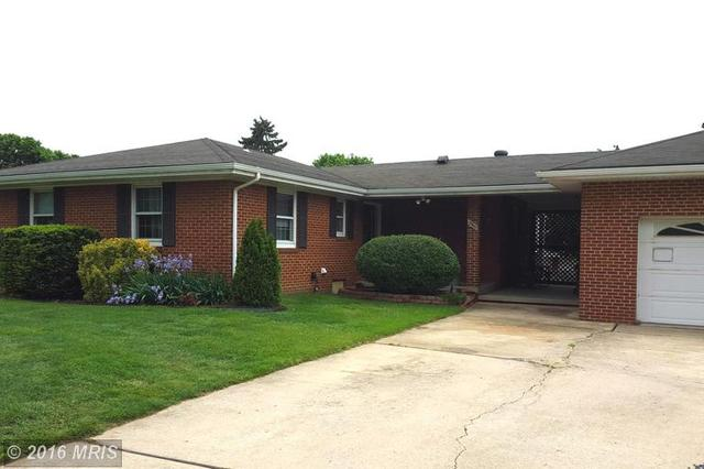 2906 Cedarcrest Ave, Sparrows Point, MD