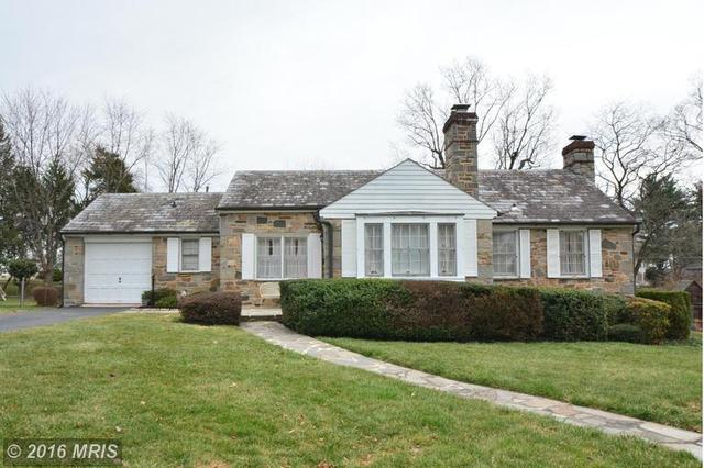 3605 Briarstone Rd, Randallstown, MD