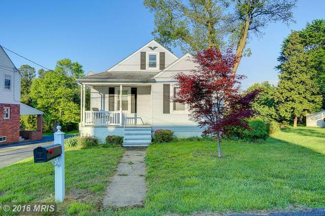 1405 Rosewick Ave, Rosedale, MD
