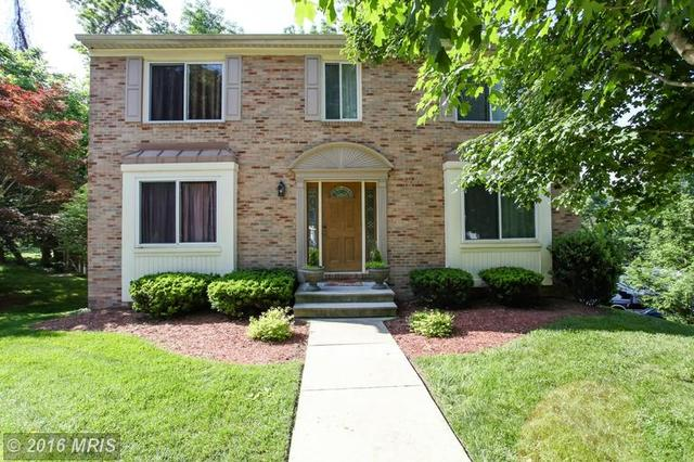 550 Rest Ave Catonsville, MD 21228
