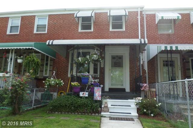 174 Orville Rd, Essex, MD