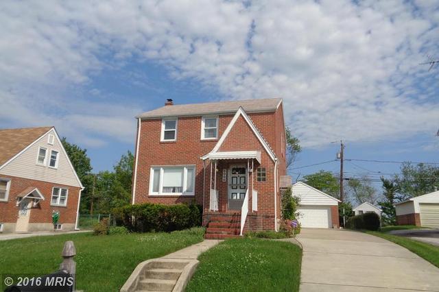 8008 Neighbors Ave, Rosedale, MD