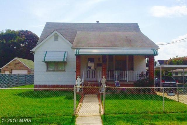 1533 Vesper Ave, Dundalk, MD