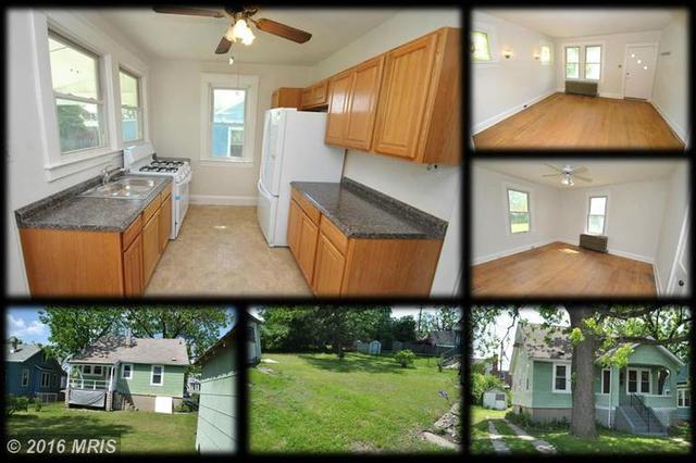 2805 Oakcrest Ave, Parkville, MD