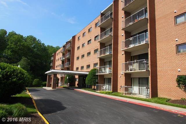7203 Rockland Hills Dr #APT 404, Baltimore, MD