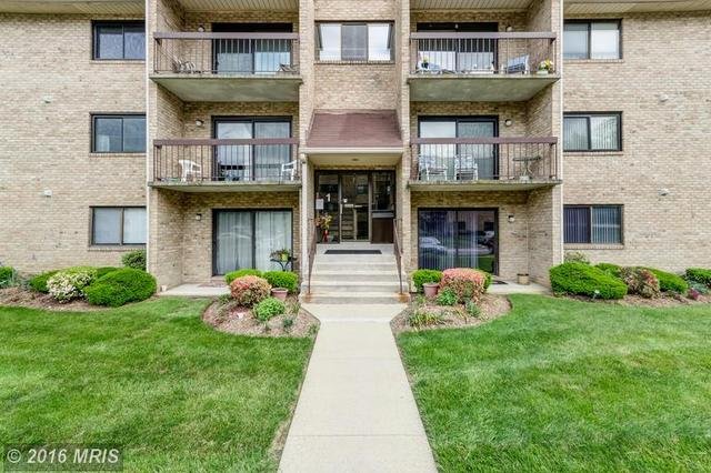 1 Summit Hill Ct #APT A-4, Catonsville, MD