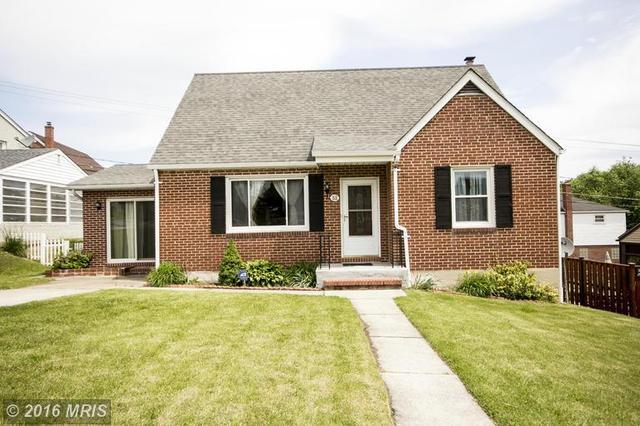 1511 Neighbors Ave, Rosedale, MD