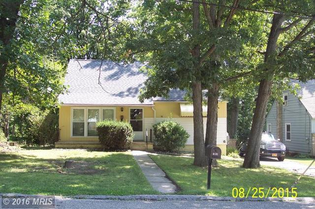 8121 Conduit Rd, Parkville, MD