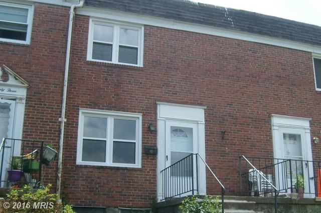 1461 Dartmouth Ave, Parkville, MD