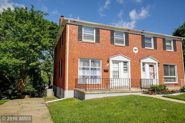 Loans near  Crownfield Ct, Baltimore MD