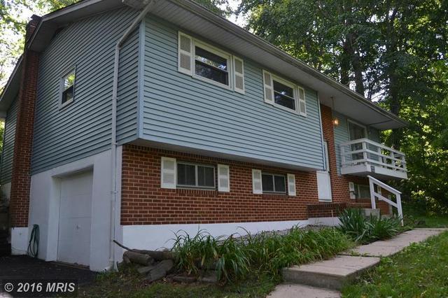 5422 Dogwood Rd Gwynn Oak, MD 21207