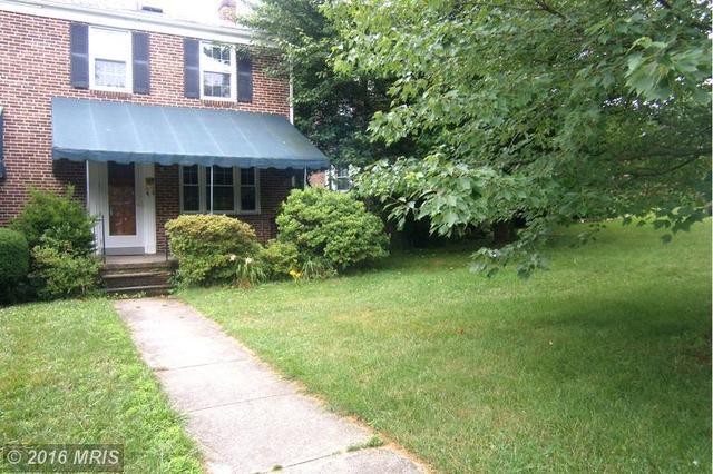 Loans near  Heathfield Rd, Baltimore MD