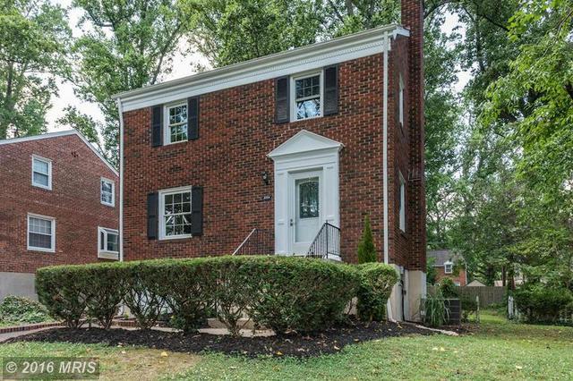 Loans near  Oak Ave, Baltimore MD