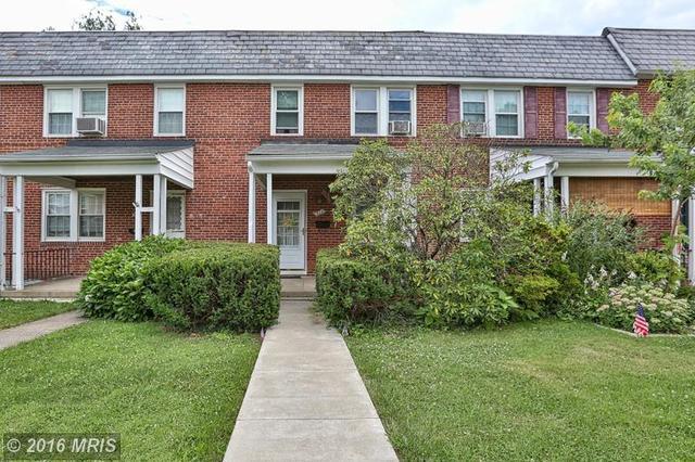Loans near  Westowne Rd, Baltimore MD