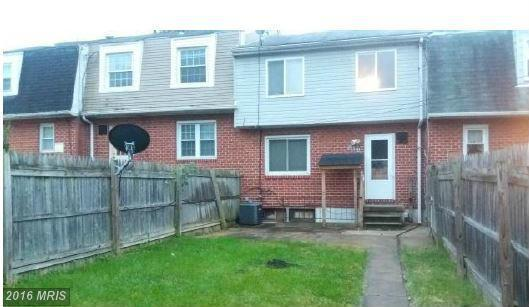 Loans near  Cynthia Ter, Baltimore MD