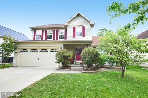 4505 King George Ct, Perry Hall, MD 21128