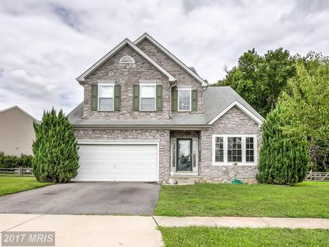 1343 Nautical Cir, Essex, MD 21221