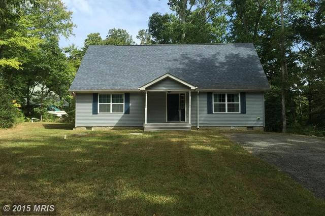 486 Dogwood Dr, Lusby MD 20657