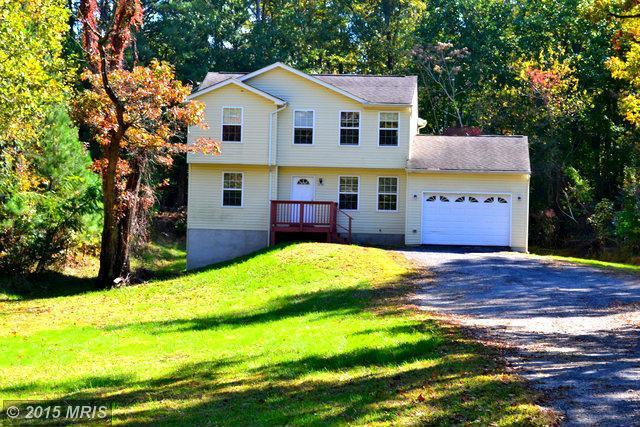 12794 Olivet Rd, Lusby MD 20657