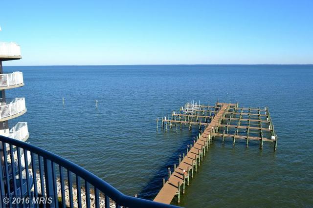 8501 Bayside Rd #APT 704, Chesapeake Beach MD 20732